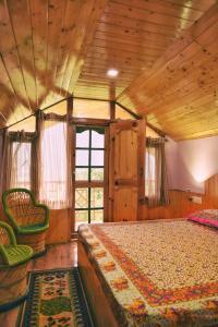 Nag's lodge, Panziók  Nagar - big - 6