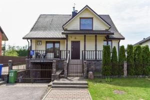 Birutes Houses - Lipliūnai