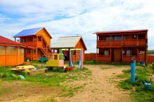 Guest House Aldartay - Khalgay