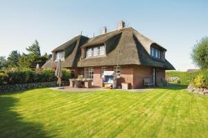 Haus-Peter, Дома для отпуска  Кампен - big - 1