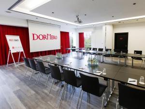 DORMERO Hotel Stuttgart, Szállodák  Stuttgart - big - 42