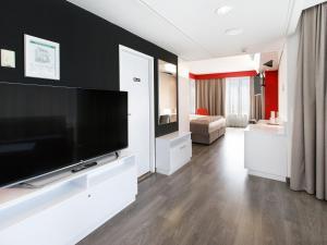 DORMERO Hotel Stuttgart, Hotely  Štutgart - big - 38