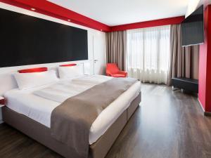 DORMERO Hotel Stuttgart, Hotely  Štutgart - big - 10