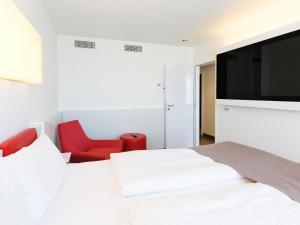 DORMERO Hotel Stuttgart, Szállodák  Stuttgart - big - 35