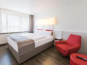 DORMERO Hotel Stuttgart, Szállodák  Stuttgart - big - 36