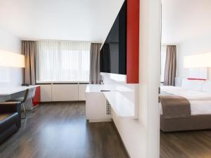 DORMERO Hotel Stuttgart, Szállodák  Stuttgart - big - 38