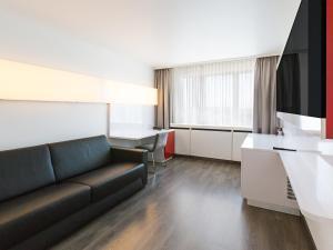 DORMERO Hotel Stuttgart, Szállodák  Stuttgart - big - 39