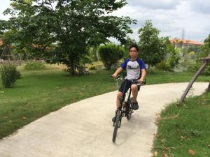 Sripiamsuk resort, Resorts  Ban Bang Phang - big - 84
