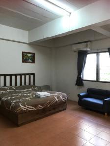Sripiamsuk resort, Курортные отели  Ban Bang Phang - big - 44