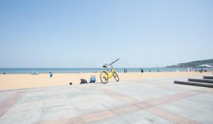 Weihai Emily's Holiday Apartment, Апартаменты  Вэйхай - big - 9