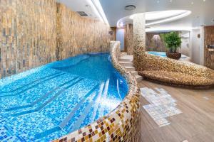 Wellton Riga Hotel & SPA - Riga
