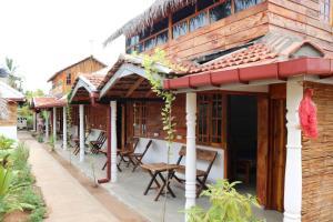 Wanderers Hostel