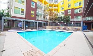 Wilshire Suite Apartment
