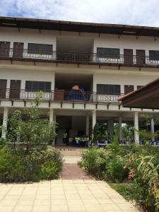 Sripiamsuk resort, Resorts  Ban Bang Phang - big - 57