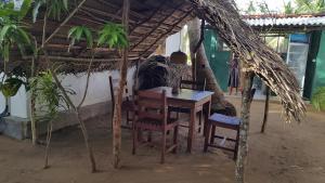 The homestay Hostel - Sengamuwa