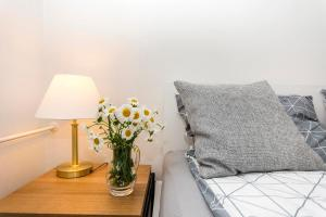 Sunny Suite in Center of Sopot