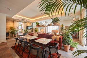 M House Hotel, Отели  Пальма-де-Майорка - big - 63