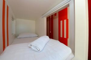 Boutique Hostel Forum, Hostels  Zadar - big - 65