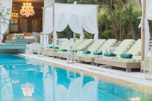 La Piscine Art Hotel, Philian Hotels and Resorts, Hotely - Skiathos