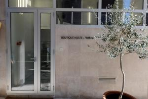 Boutique Hostel Forum, Hostels  Zadar - big - 69