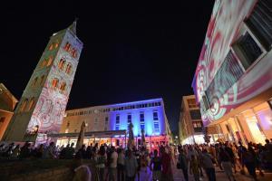 Boutique Hostel Forum, Hostels  Zadar - big - 97