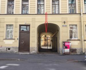 Rinaldi at Petropavlovskaya - Accommodation - Saint Petersburg