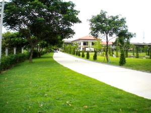 Sripiamsuk resort, Resorts  Ban Bang Phang - big - 28
