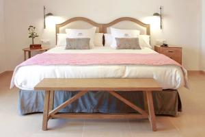 Hotel Rural Binigaus Vell (18 of 107)