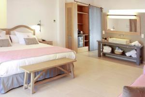 Hotel Rural Binigaus Vell (19 of 107)