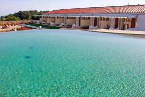 Hotel Rural Binigaus Vell (4 of 107)