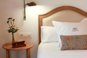 Hotel Rural Binigaus Vell (7 of 107)