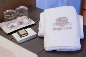 Hotel Rural Binigaus Vell (8 of 107)