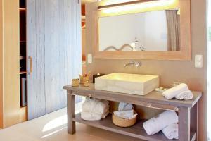 Hotel Rural Binigaus Vell (12 of 107)