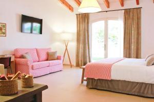 Hotel Rural Binigaus Vell (15 of 107)