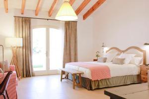 Hotel Rural Binigaus Vell (16 of 107)
