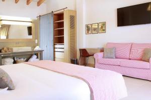 Hotel Rural Binigaus Vell (17 of 107)