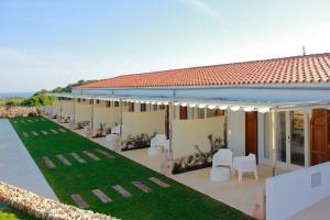Hotel Rural Binigaus Vell (5 of 107)