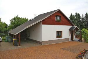Ferienhaus Baerenstein ERZ 1091 - Jöhstadt