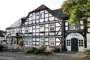 Landhotel und Gasthof Cramer - Effeln