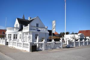 Det hvide hus i Løkken