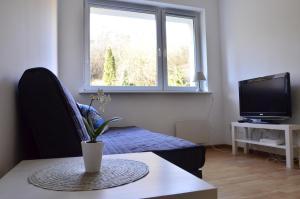 Private apartment near the city centre