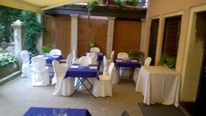 Hotel Sant'Antonin (7 of 128)