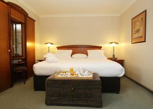 Millennium Hotel Paris Charles De Gaulle 4 Etoiles A Roissy En