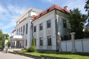 Отель Боровница, Рязань
