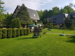 Dom Lachy Dolne 40, Alpesi faházak  Brenna - big - 16
