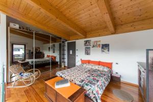 Isi Sauna Accommodation Cadola