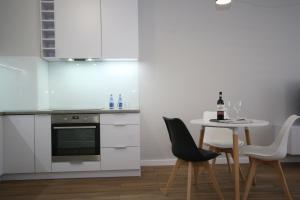 Janickiego Apartments