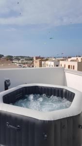 obrázek - Azul Apartment Con Vasca Idromassaggio