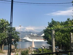 Apartments Vido, Appartamenti  Kotor (Cattaro) - big - 12