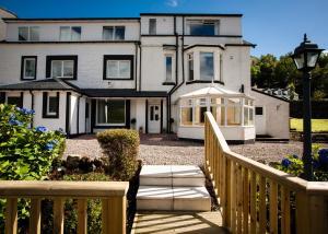 Auberges de jeunesse - Lochside Guest House